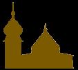 St. Franziskus und St. Hubertus