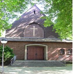 St Franziskus Duisburg De Webseite Der Gemeinde St Franziskus In